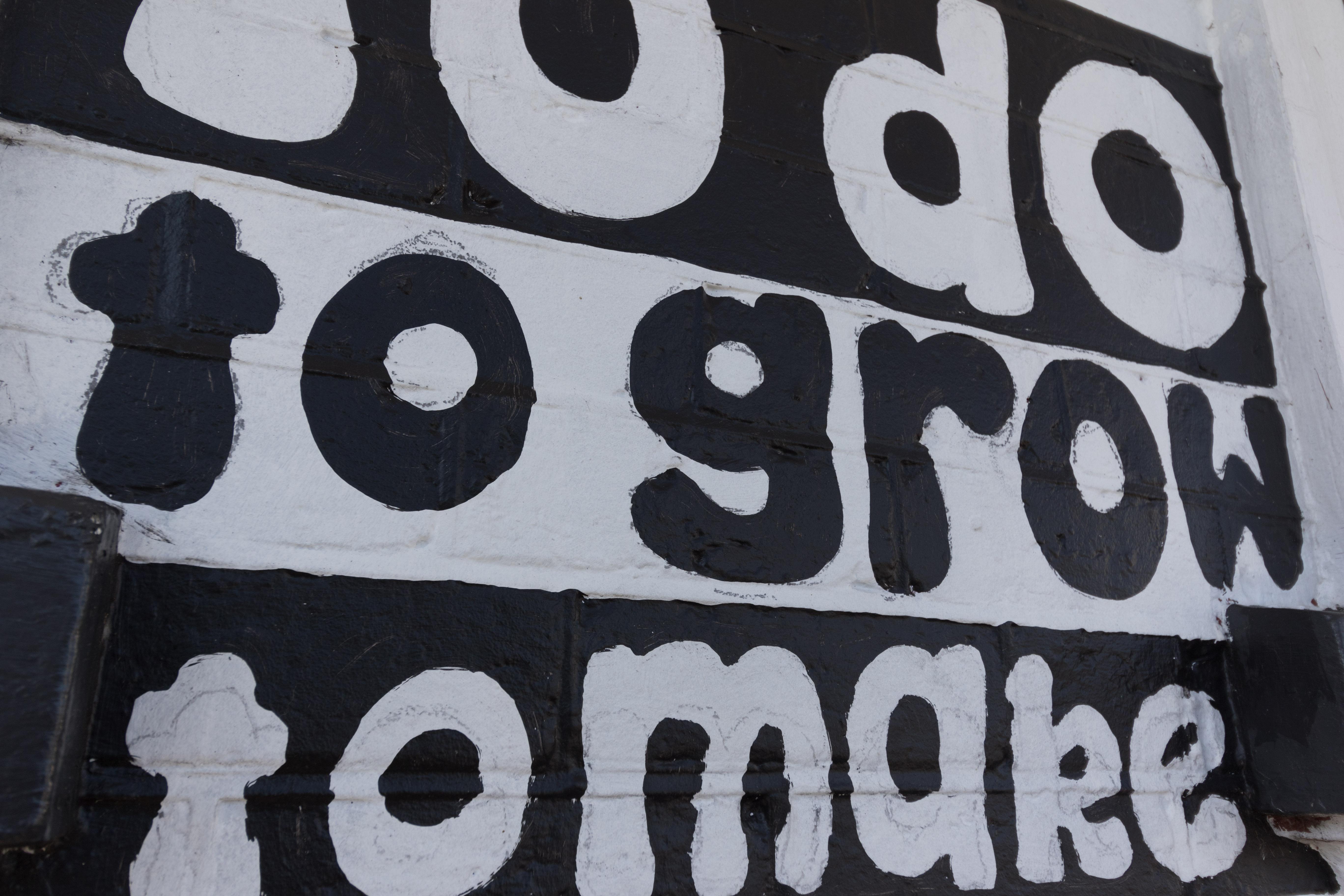Yvonderweg - Ken jezelf! - To grow