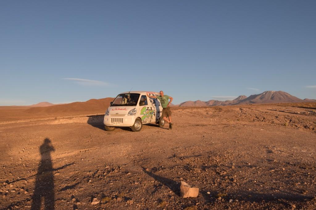 Chili week 1: San Pedro de Atacama