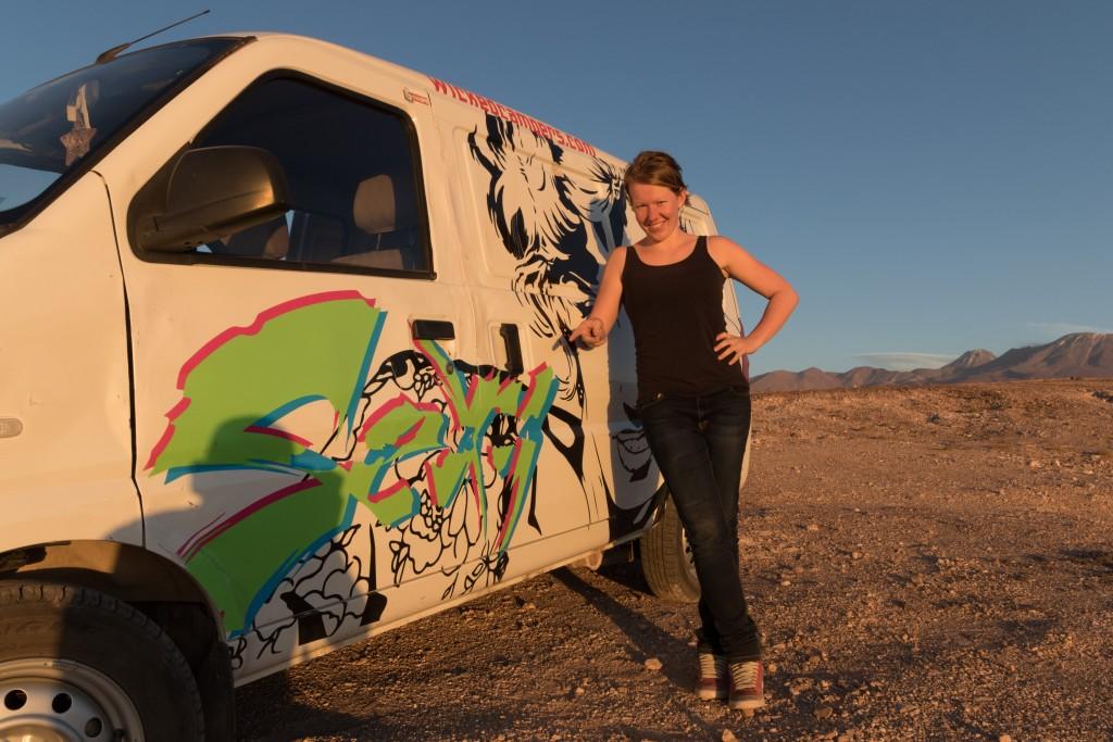 Buslife: Een tour door onze camperbus