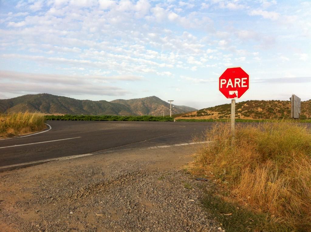 Wat en hoe in Chili