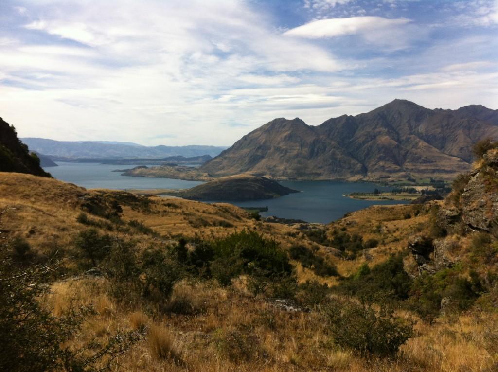 5 prachtige redenen om naar Nieuw-Zeeland te gaan